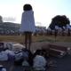 100 mujeres posaron desnudas