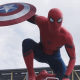 Spiderman:Homecoming