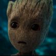 Guardianes de la Galaxia vol 2 Groot bebe