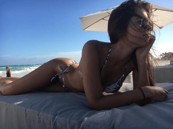 Paulina Vega 5