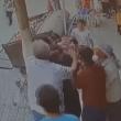 niña de 2 años cae desde un balcó