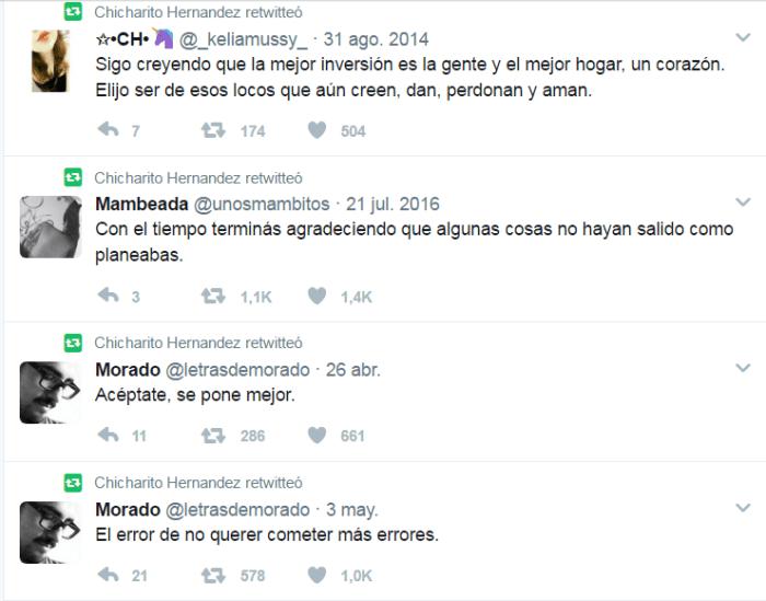 Twitter Chicharito