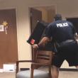 policía no es tan valiente