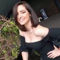 Ariadne Díaz presume cinturita de avispa en bikini