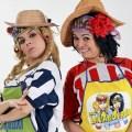 Se viraliza un nuevo hilo en la red de Karla Panini y Karla Luna