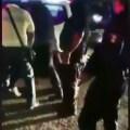 Policía de Jalisco mata a un hombre por no portar cubrebocas