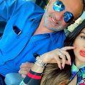 Vicente Fernández conoce a su nueva nuera y la apodan la 'Kim Kardashian de Tepatitlán'