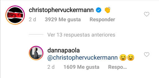 Christopher uckermann danna paola