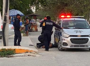 mujer-muere-tulum-policias