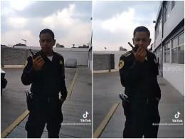 Mando policiaco