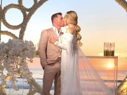 Canelo boda
