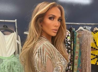 Jennifer Lopez firma acuerdo