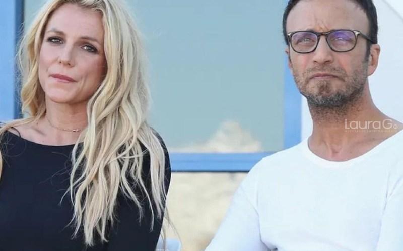 Renuncia manager de Britney