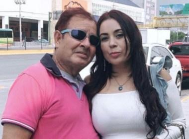 Novia de Sammy Pérez