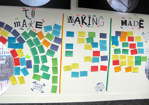 photo by Creative Commons. I design and facilitate agendas for participatory experiences. From engaging 1500+ people at the Mozilla Festival to individual workshops, I have tons of experience shifting perspectives on learning.