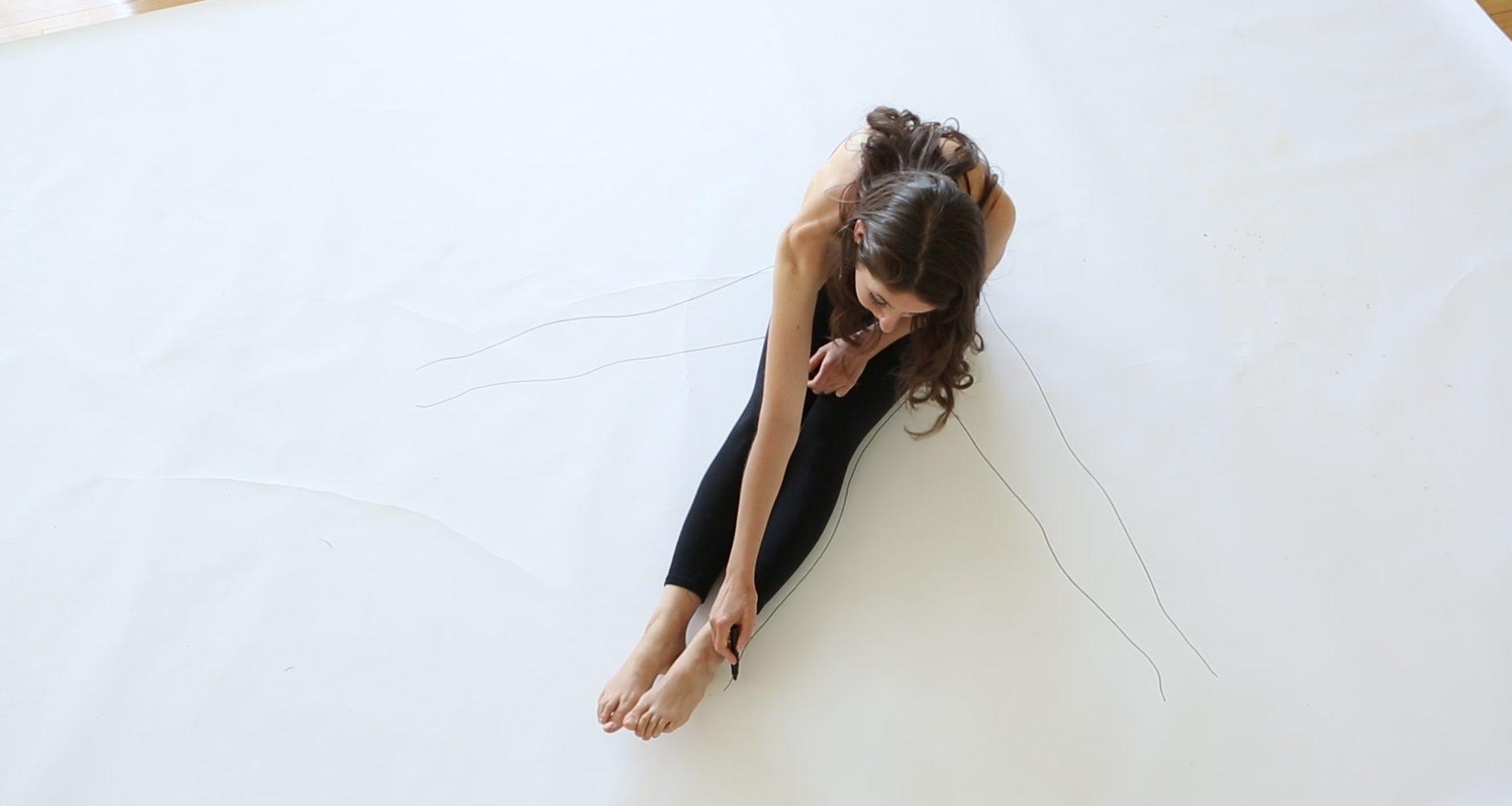 Laüra Hollick Soul Art Bodymapping