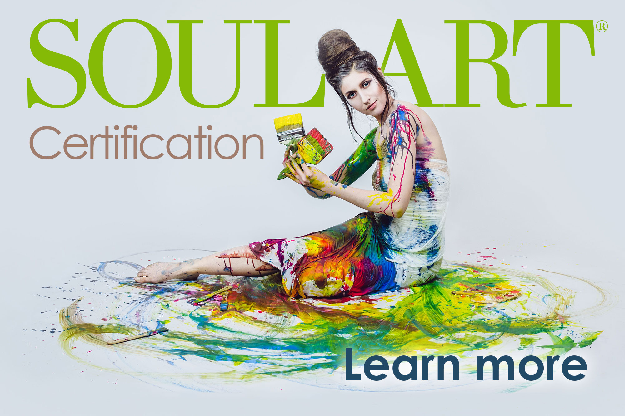 Soul Art Certification