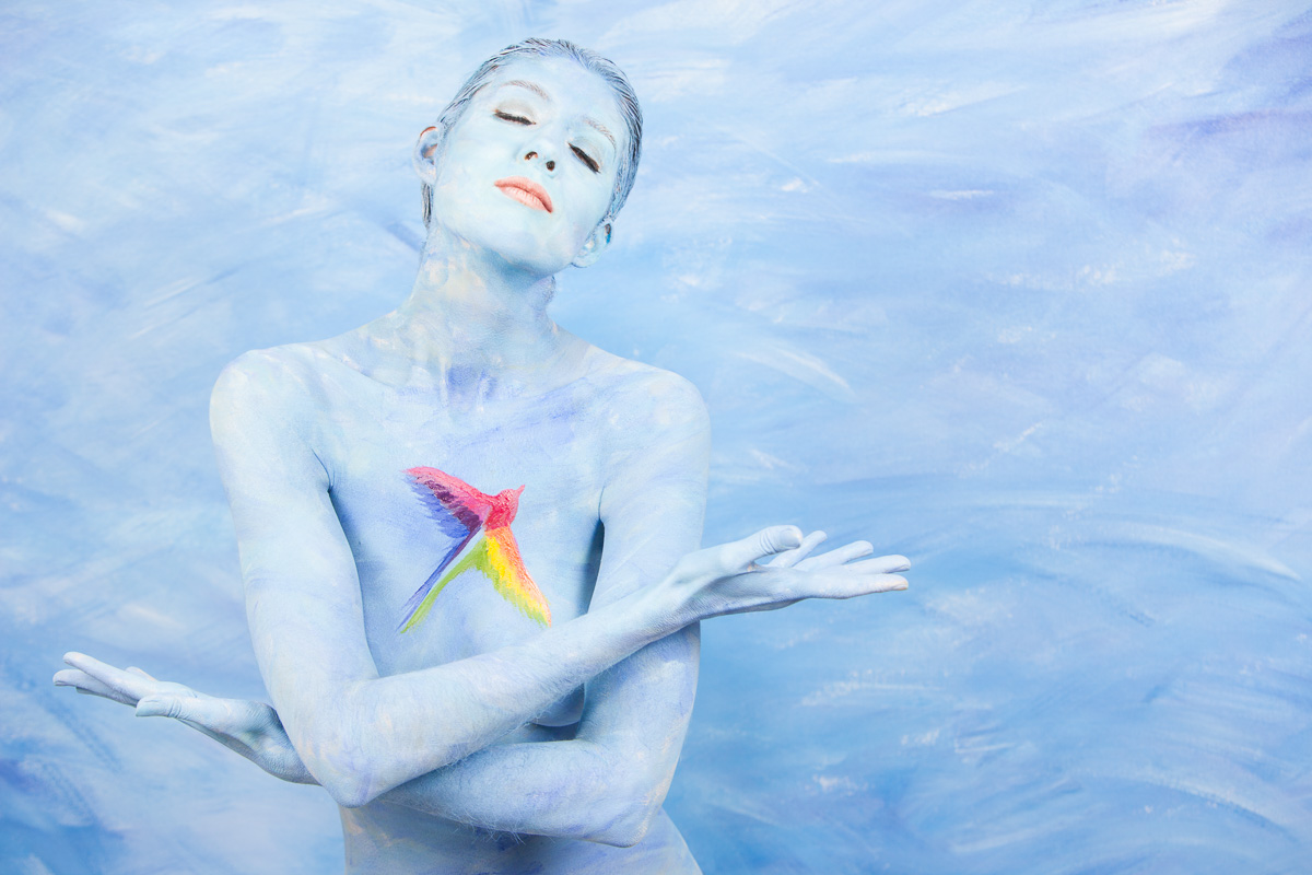 Laüra Hollick Creative Spirit