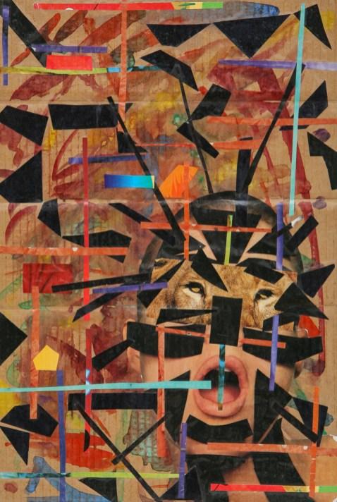 Laüra Hollick Art