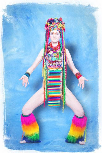 Laüra Hollick Soul Art Spirit Guide