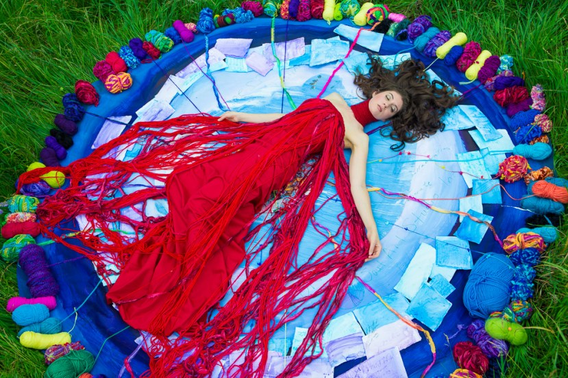 Laüra Hollick's Dream Catcher
