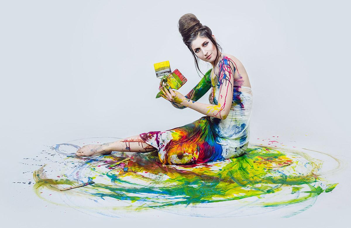 Laüra Hollick Soul Artist