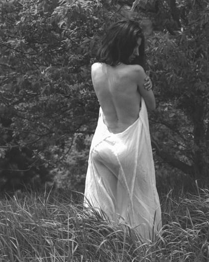 Laüra Hollick Black & White