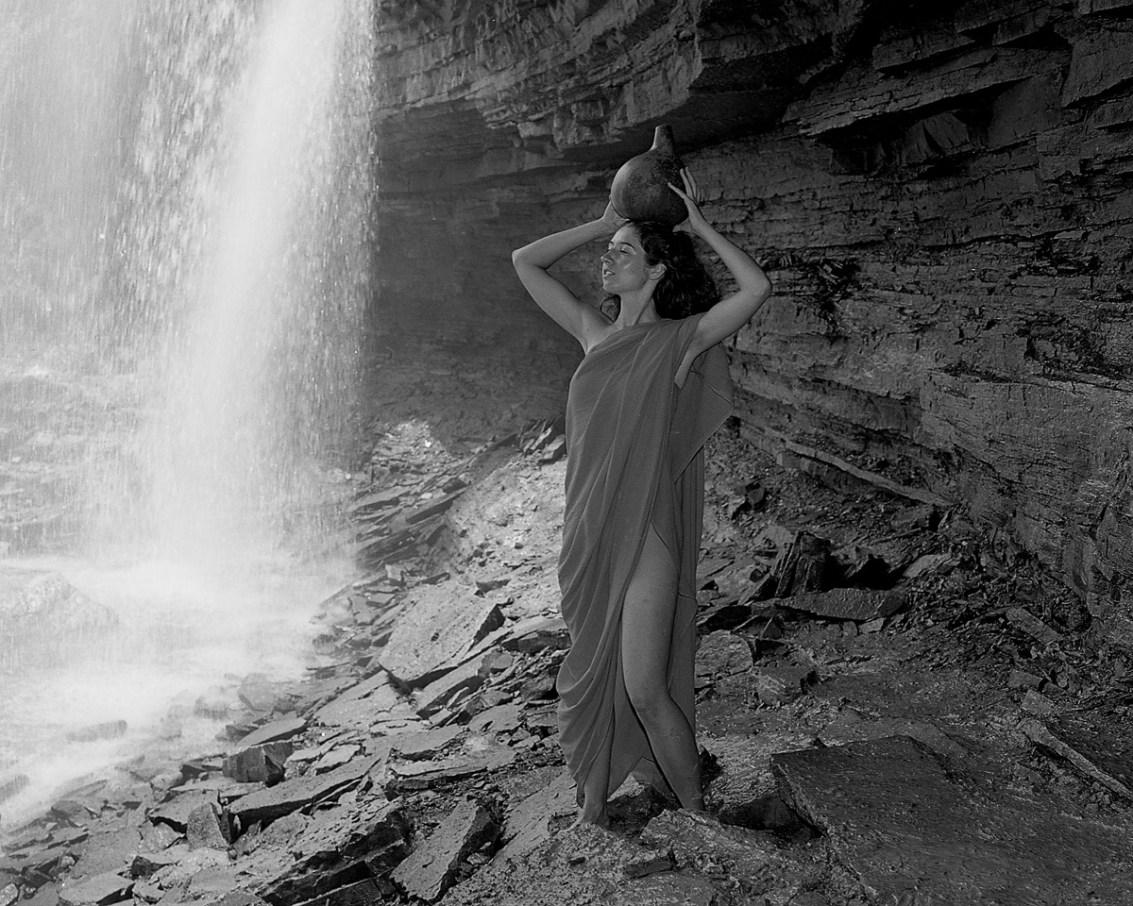 Laüra Hollick Waterfall