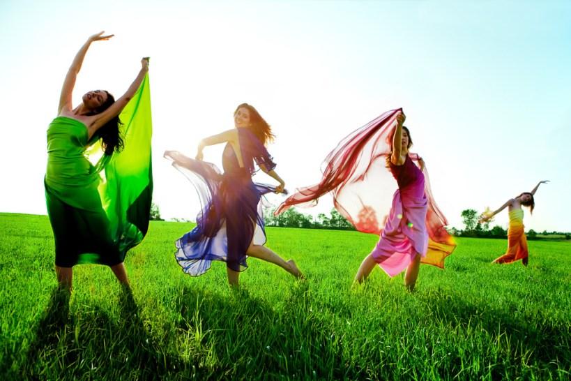 Dancing Laüra's