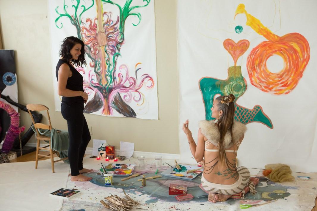Soul Art Day