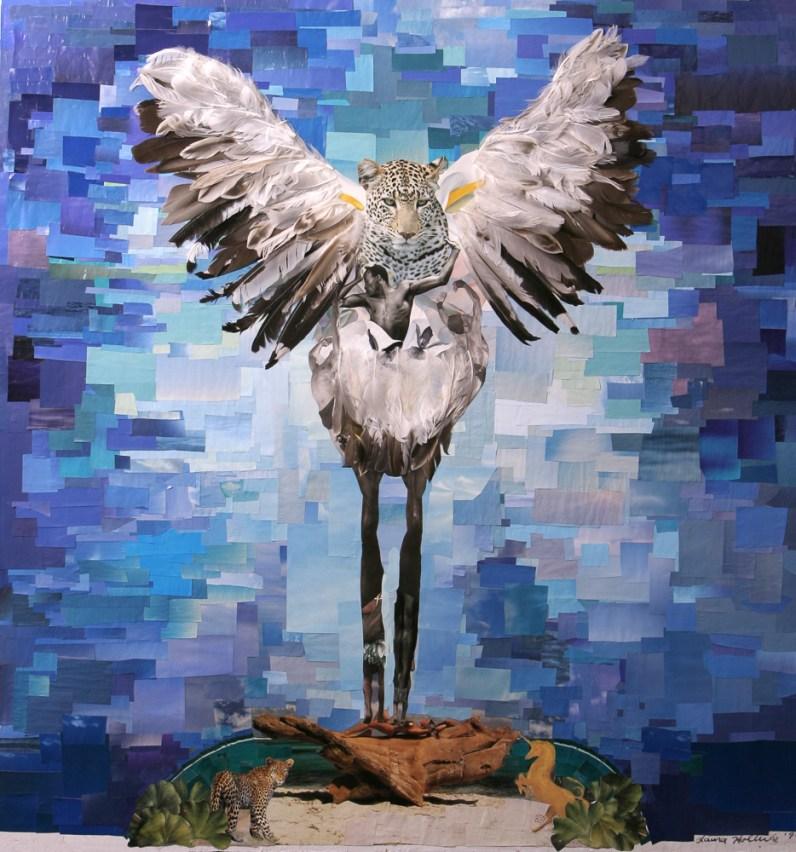 Jaguar Bird