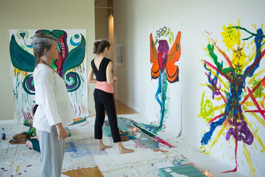Exploring the Art