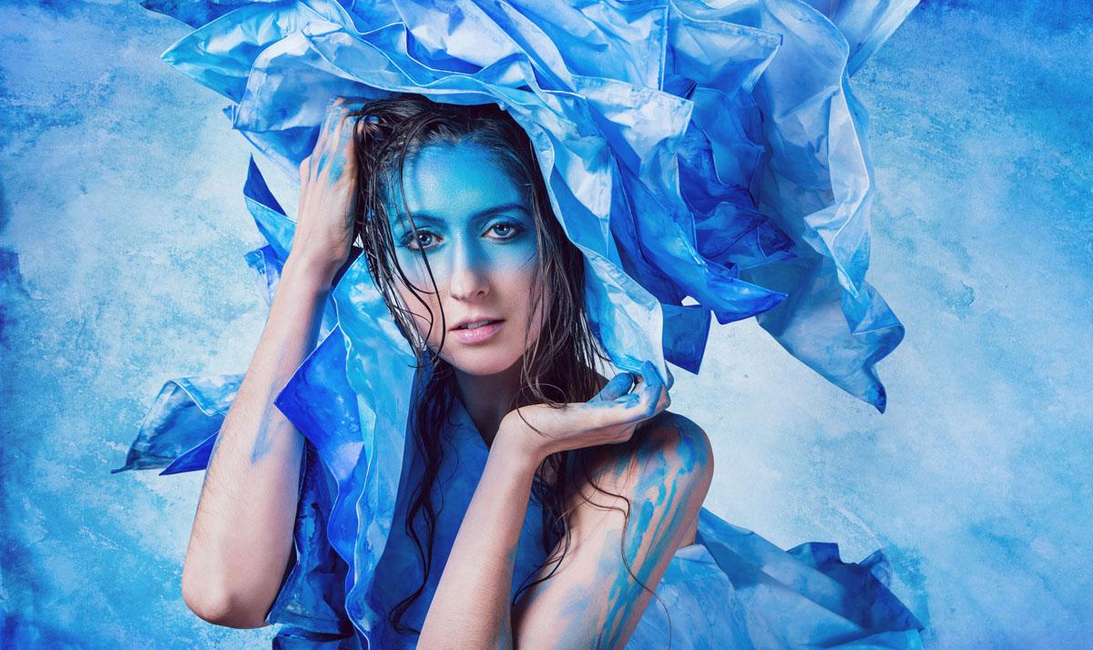 Blue Lotus 3