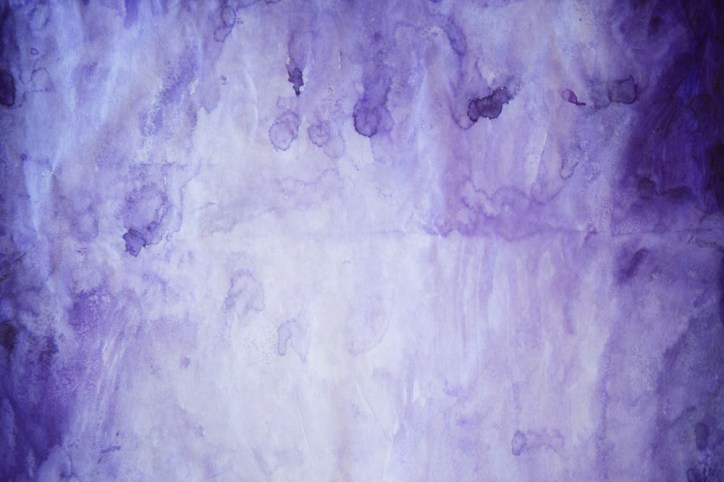 Purple Orchid Petal #10