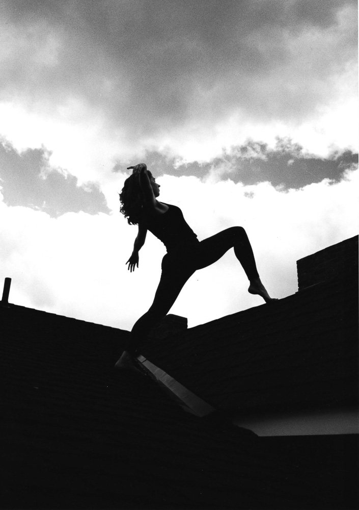 Dancing on the Rooftops