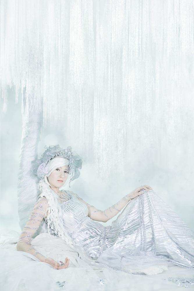 Silver Money Tree Fairy