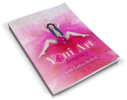 Yoni Art Journal