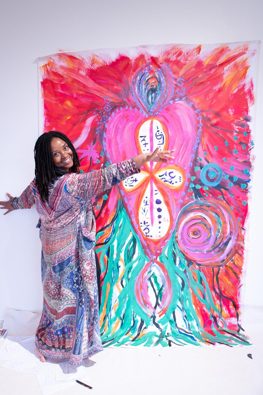 International Soul Art Day 2019