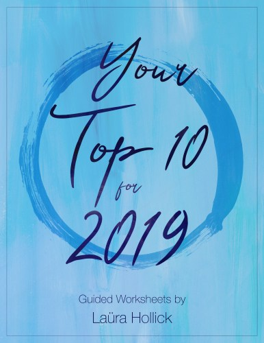 Your Top 10 for 2019