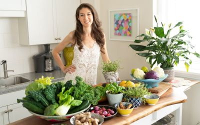 Why I'm doing a 44-Day Juice Cleanse