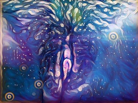 Yoni Art by Sierra Sullivan