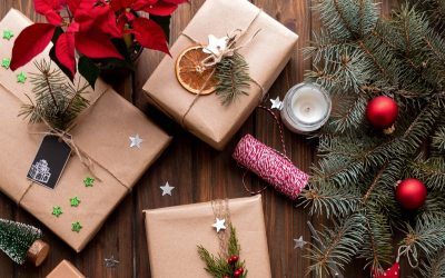 Christmas Gift Guide: Support Local NE Businesses