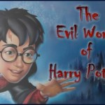 More Harry Potter, Less Apologetics