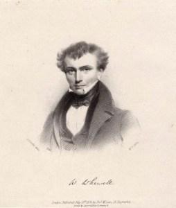 William Whewell (1794–1866)
