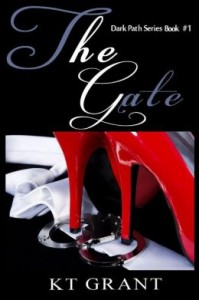 The Gate by KT Grant