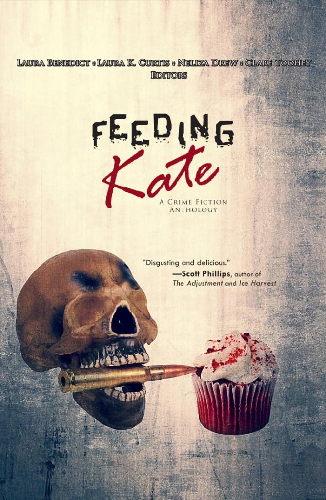 Feeding Kate cover