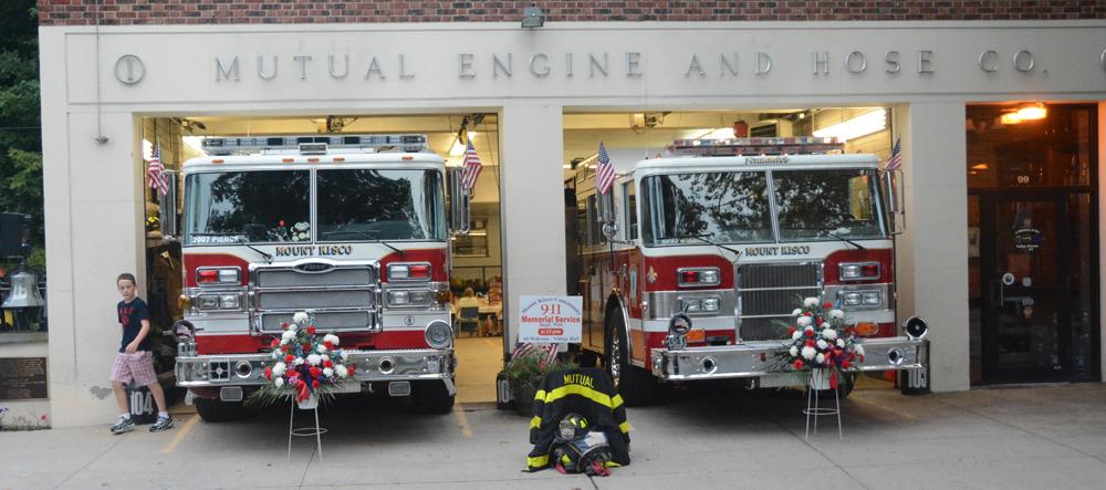 Mutual Engine and Host Company, Mt. Kisco, NY