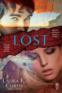Lost by Laura K. Curtis