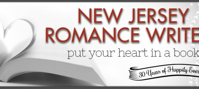 New Jersey Romance Writers banner