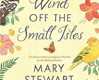 The Wind off the Small Isles, a TBR Challenge Read